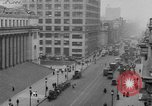Image of James Farley Post Office building New York City USA, 1918, second 56 stock footage video 65675052546