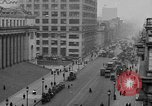 Image of James Farley Post Office building New York City USA, 1918, second 58 stock footage video 65675052546