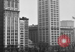 Image of Woolworth Building New York City USA, 1918, second 22 stock footage video 65675052547