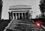 Image of Statue of Liberty Kentucky USA, 1918, second 14 stock footage video 65675052557