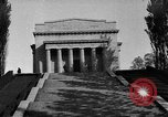 Image of Statue of Liberty Kentucky USA, 1918, second 21 stock footage video 65675052557