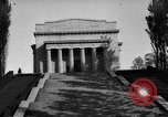 Image of Statue of Liberty Kentucky USA, 1918, second 24 stock footage video 65675052557