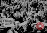 Image of Victory over Japan by American forces Hiroshima Japan, 1945, second 35 stock footage video 65675052559
