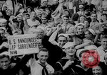 Image of Victory over Japan by American forces Hiroshima Japan, 1945, second 36 stock footage video 65675052559