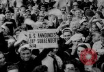 Image of Victory over Japan by American forces Hiroshima Japan, 1945, second 37 stock footage video 65675052559