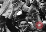 Image of Victory over Japan by American forces Hiroshima Japan, 1945, second 43 stock footage video 65675052559