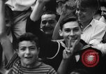 Image of Victory over Japan by American forces Hiroshima Japan, 1945, second 44 stock footage video 65675052559