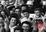 Image of Victory over Japan by American forces Hiroshima Japan, 1945, second 45 stock footage video 65675052559