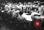 Image of General Jonathan Wainwright Baguio Luzon Philippines, 1945, second 12 stock footage video 65675052561