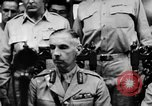 Image of General Jonathan Wainwright Baguio Luzon Philippines, 1945, second 21 stock footage video 65675052561