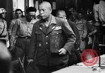 Image of General Jonathan Wainwright Baguio Luzon Philippines, 1945, second 35 stock footage video 65675052561
