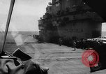 Image of ships of Seventh Fleet China Sea, 1955, second 20 stock footage video 65675052563