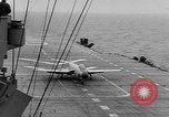 Image of ships of Seventh Fleet China Sea, 1955, second 58 stock footage video 65675052563
