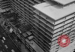 Image of engineers New York City USA, 1955, second 8 stock footage video 65675052564
