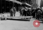 Image of engineers New York City USA, 1955, second 14 stock footage video 65675052564