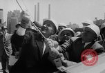 Image of engineers New York City USA, 1955, second 16 stock footage video 65675052564