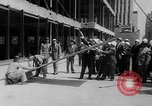 Image of engineers New York City USA, 1955, second 17 stock footage video 65675052564