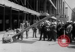 Image of engineers New York City USA, 1955, second 18 stock footage video 65675052564