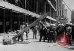 Image of engineers New York City USA, 1955, second 19 stock footage video 65675052564