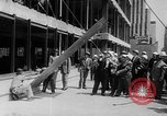 Image of engineers New York City USA, 1955, second 20 stock footage video 65675052564