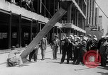 Image of engineers New York City USA, 1955, second 21 stock footage video 65675052564
