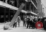 Image of engineers New York City USA, 1955, second 22 stock footage video 65675052564