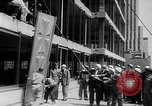 Image of engineers New York City USA, 1955, second 25 stock footage video 65675052564