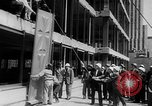 Image of engineers New York City USA, 1955, second 27 stock footage video 65675052564