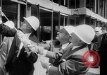 Image of engineers New York City USA, 1955, second 28 stock footage video 65675052564