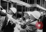Image of engineers New York City USA, 1955, second 29 stock footage video 65675052564