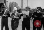 Image of engineers New York City USA, 1955, second 48 stock footage video 65675052564