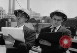 Image of engineers New York City USA, 1955, second 50 stock footage video 65675052564