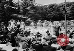 Image of model parade France, 1955, second 3 stock footage video 65675052567