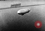 Image of U.S. Navy C-class airships New York City USA, 1918, second 17 stock footage video 65675052576