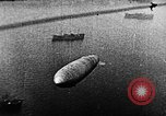 Image of U.S. Navy C-class airships New York City USA, 1918, second 21 stock footage video 65675052576