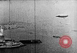 Image of U.S. Navy Class C airships over Statue of Liberty New York United States USA, 1918, second 38 stock footage video 65675052579