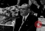 Image of patriotic summary of America including JFK funeral, presidents, and mo United States USA, 1968, second 21 stock footage video 65675052584