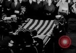 Image of patriotic summary of America including JFK funeral, presidents, and mo United States USA, 1968, second 47 stock footage video 65675052584