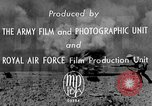 Image of British General Auchinleck El Alamein Egypt, 1942, second 23 stock footage video 65675052591