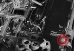 Image of women workers United Kingdom, 1944, second 22 stock footage video 65675052592