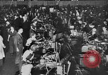 Image of women workers United Kingdom, 1944, second 42 stock footage video 65675052592