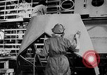 Image of women workers United Kingdom, 1944, second 47 stock footage video 65675052592