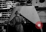 Image of women workers United Kingdom, 1944, second 48 stock footage video 65675052592