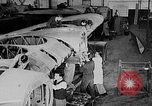 Image of women workers United Kingdom, 1944, second 58 stock footage video 65675052592