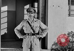 Image of British Eighth Army soldiers North Africa, 1942, second 6 stock footage video 65675052595