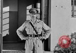 Image of British Eighth Army soldiers North Africa, 1942, second 11 stock footage video 65675052595