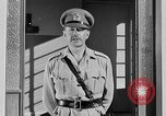 Image of British Eighth Army soldiers North Africa, 1942, second 13 stock footage video 65675052595