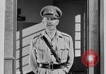 Image of British Eighth Army soldiers North Africa, 1942, second 15 stock footage video 65675052595