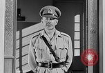 Image of British Eighth Army soldiers North Africa, 1942, second 22 stock footage video 65675052595