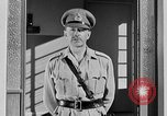 Image of British Eighth Army soldiers North Africa, 1942, second 26 stock footage video 65675052595